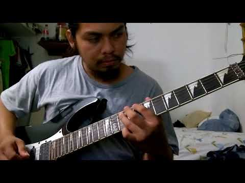 Family Tree _megadeth Cover