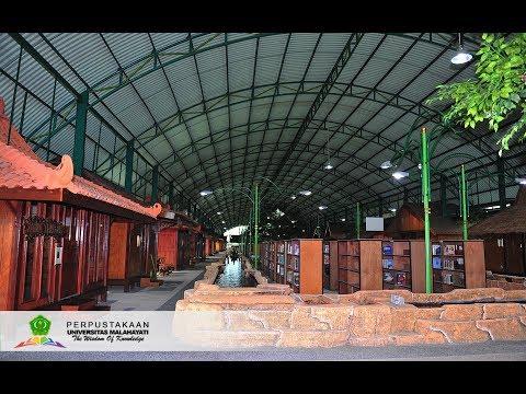 Unik, UPT Perpustakaan Malahayati - Lampung