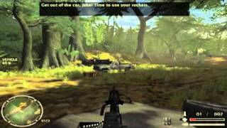 PC Game Terrorist Takedown Covert Operation - Mission 5 Pinchers