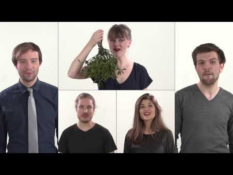 Have Yourself A Merry Little Christmas - a cappella