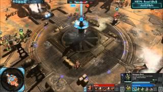 Dawn of War 2:Retribution - MRT#6 - Round 1 (Game 1): Ace of Swords vs DJ Raffa