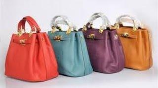 Товары из Китая. Женская сумка.