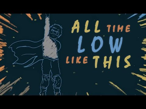 The Chainsmokers Vs Jon Bellion - All Time Low Like This Mashup