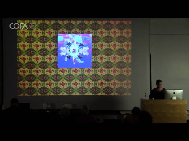 COFA Talks - Sexing the Agenda - Highlights Travel Video