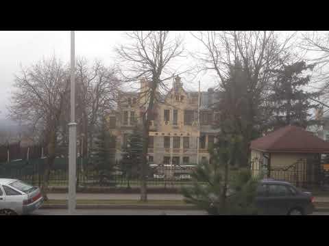 Центральный военный санаторий, купить путевку, отдых в Пятигорске. Лечение в здравнице
