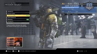 Call of duty iw grind for xp an keys rusty gameplay road to 100 subs come chill!!!
