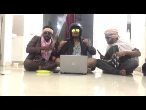 Sait Ji (Promo Video) Local Version - Meesaya Murukku
