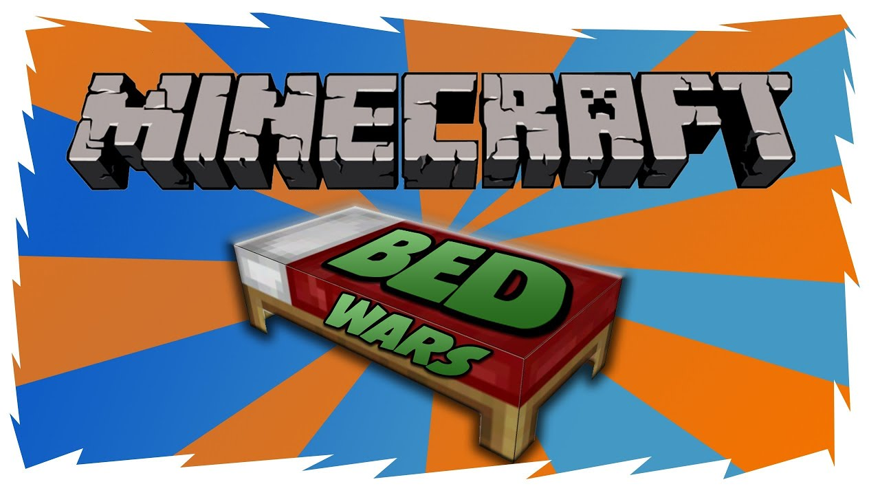 BED WARS SU LELCRAFT - YouTube