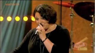 Anne Herdorf - En lille melodi (live)
