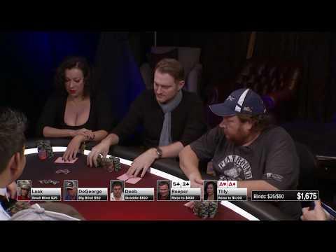 Poker Night In America - Season 2, Episode 15 - The Maverick - 동영상
