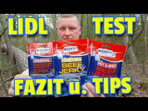 Low Budget Beef Jerky Review Vorläufiges Fazit Tips U