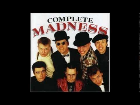 Madness - It Must Be Love  [Official]