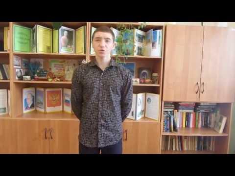 Изображение предпросмотра прочтения – СергейЕфимов читает отрывок изпроизведения «Бородино» М.Ю.Лермонтова