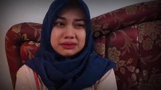 Cut zuhra tampil di sinetron Indosiar
