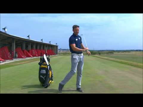Elite Golf Coach – Swing Tips – The Trigger; Starting The Golf Swing