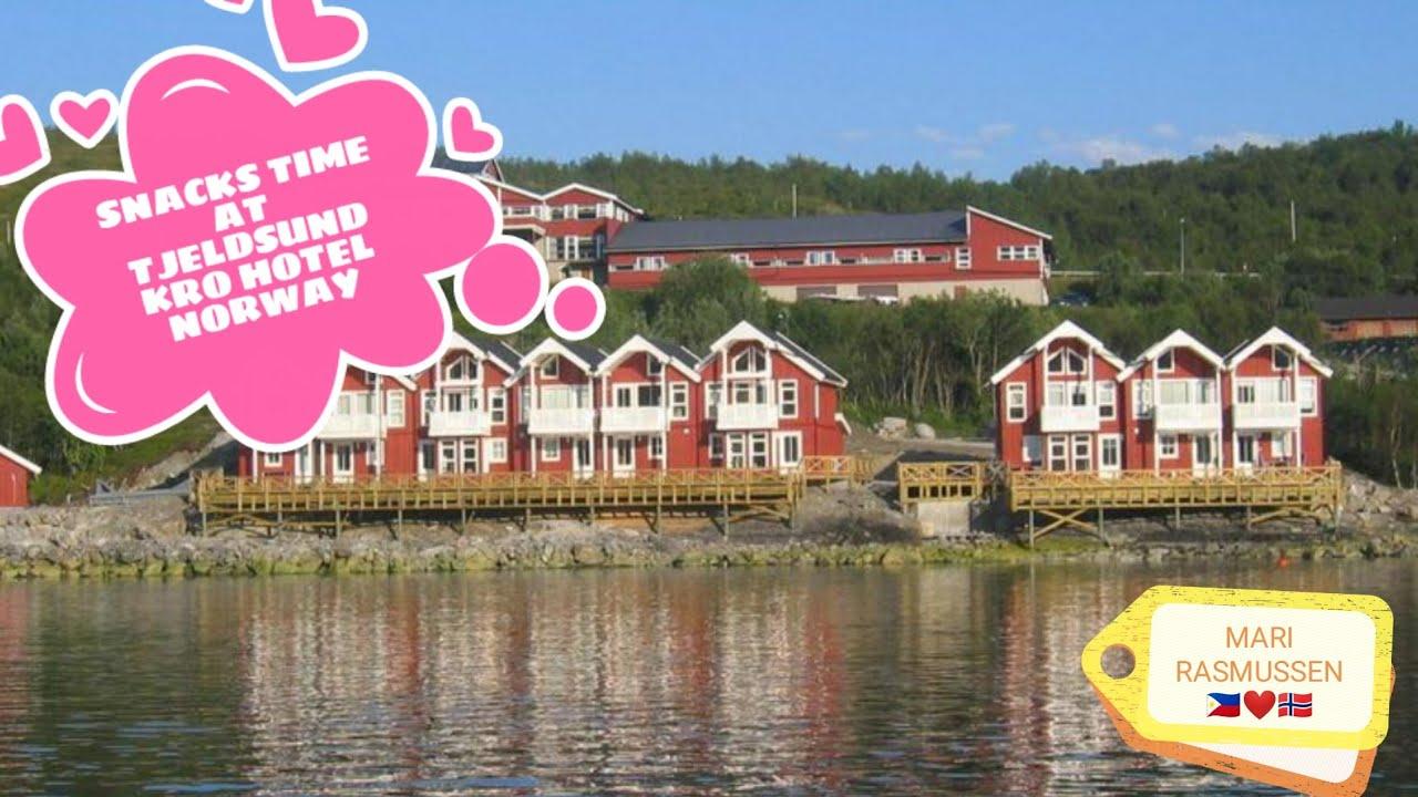 Single i Tjeldsund | Q