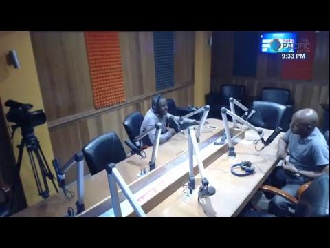 Radio Tele Pacific Live Stream