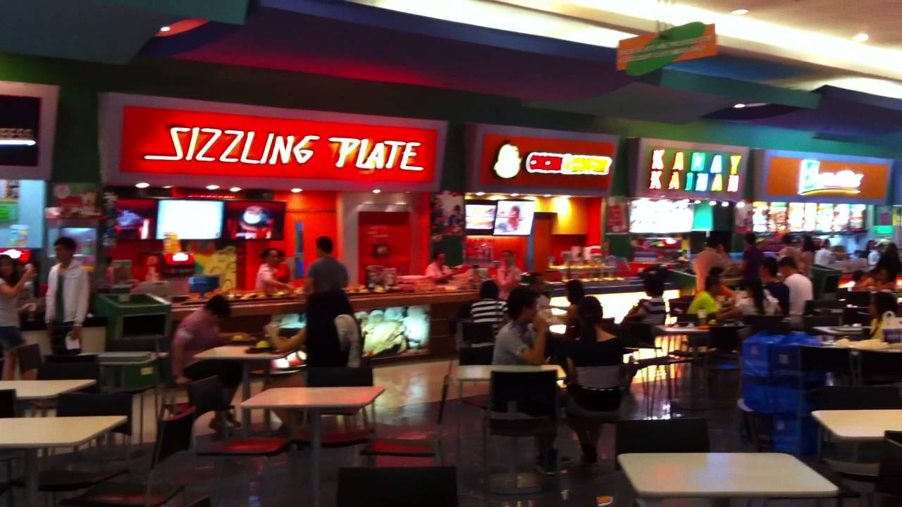 Hour Food Court Flushing