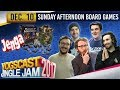 SUNDAY AFTERNOON BOARD GAMES - YOGSCAST JINGLE JAM - 10th December 2017