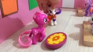 Ponyler-Okulda (Kafayı Yediğim Video)Dikkat!! +18😂😂😂