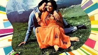 Jai Jai Shiv Shankar. Aapki Kasam (1974) Kishore Kumar & Lata Mangeshkar. R D Burman (Pancham)