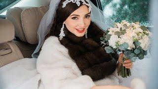 Красивая зимняя свадьба в Подмосковье - свадебное агентство Ксении Афанасьевой(, 2016-04-06T14:20:35.000Z)