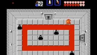 The Legend Of Zelda - Walkthrough Part 12