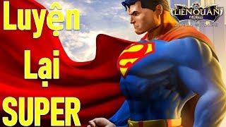 Superman mùa 10 - Test đồ mới đang hot