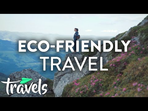 Top 10 Tips for Eco-Friendly Budget Travelers | MojoTravels