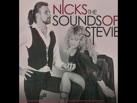 RHIANNON --Fleetwood Mac-- Performed By  NICKS THE SOUNDS OF STEVIE Live.