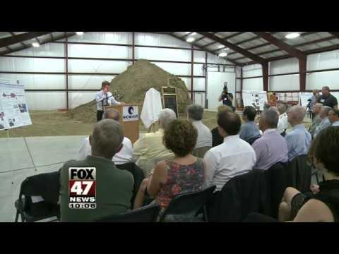 Lansing's Niowave Opens $10 Million Facility