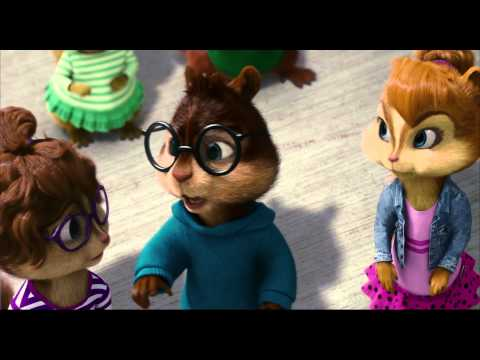 Alvin and the Chipmunks: Chipwrecked   Official Trailer   20th Century FOX