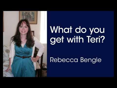 Meet My Client - Rebecca
