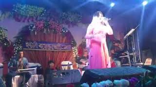 Ami Miss Calcutta Priyangbada Banerjee