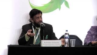 Intergovernmental Panel on Climate Change - Rajendra Kumar Pachauri (B)