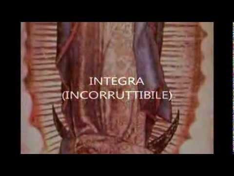 Guadalupe - Apparizioni mariane - 1 parte