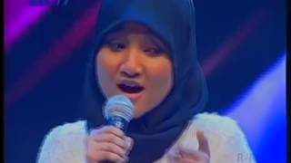 Fatin Menyanyikan Lagu Pumped Up Kicks - Columbine Version