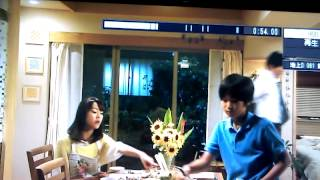 斉藤さん2で 橋本涼が真顔で言った一言ww.