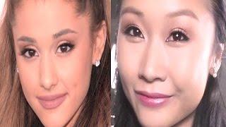 ARIANA GRANDE inspirerad Makeup