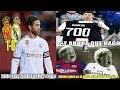 MEMES REAL MADRID PIERDE EL INVICTO | MALLORCA VS REAL MADRID 1-0 | BARCELONA LÍDER