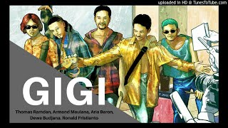 Gigi - Hasrat (Good Quality Sound)