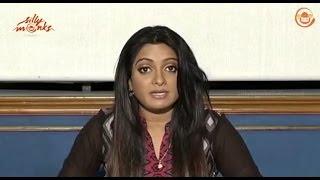 Udaya Bhanu Controversy Over Madhumati Movie