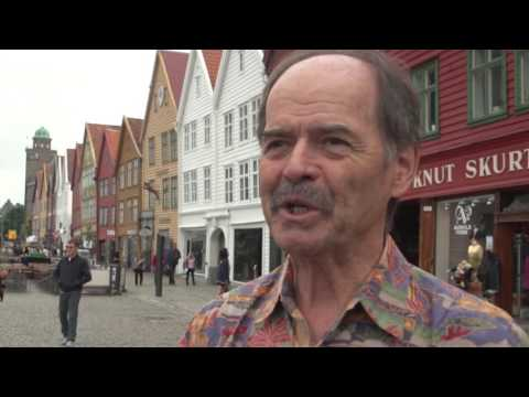 Bergen, Norway travel guide