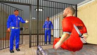 Stealth Survival Prison Break The Escape Plan 3D Android Gameplay #1 screenshot 5