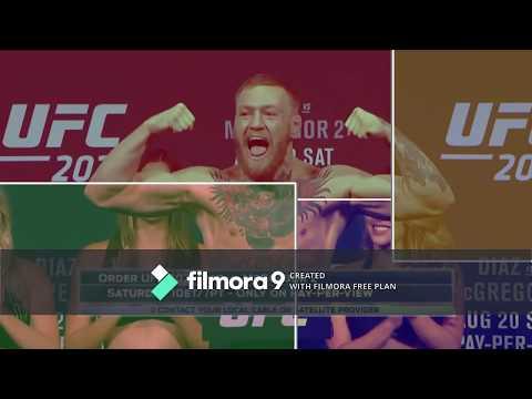 Conor mcgregor motivational video