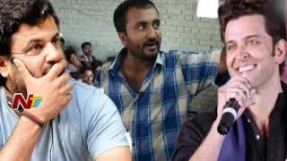 బయోపిక్స్ లో నిజాలు దాచేస్తున్నారా? | Are Biopics Departing from the Truths? | NTV