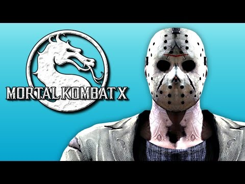 MURDERING DELIRIOUS AND OHM! | Mortal Kombat XL |