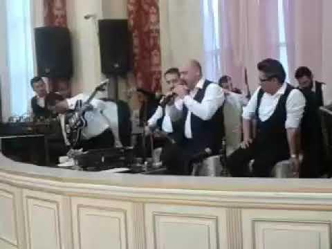 Elman Namazoglu & Şirzad Feteliyev Super İfa