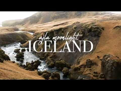 ICELAND TRAVEL VIDEO