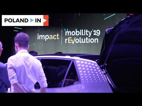 IMPACT MOBILITY REVOLUTION - ECO FRIENDLY FESTIVAL – Poland In